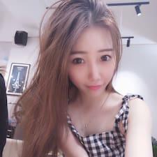 Profil utilisateur de 雨姗
