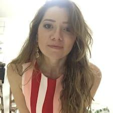 Profil utilisateur de Adriane