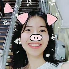 惠 felhasználói profilja