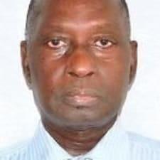 โพรไฟล์ผู้ใช้ Amadou