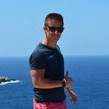 Profil utilisateur de Henriques