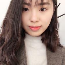 丽娜 Kullanıcı Profili