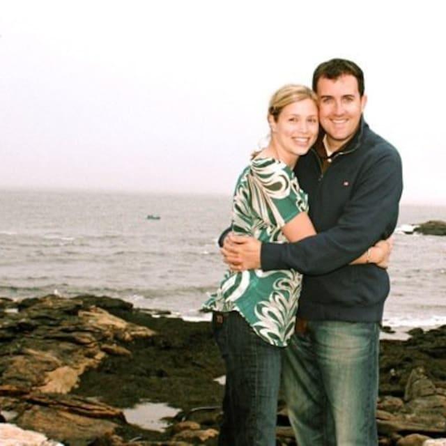 Hồ sơ người dùng Matt & Lauren