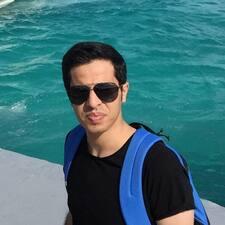 Gebruikersprofiel Abdulaziz