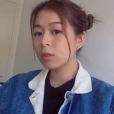 Профиль пользователя Jieni
