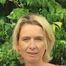 Christelle Brukerprofil