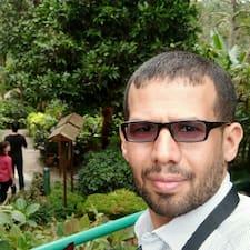 Abdulaziz Mansoor felhasználói profilja