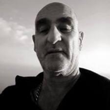 Profil Pengguna Pietro