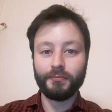 Hugo Brukerprofil