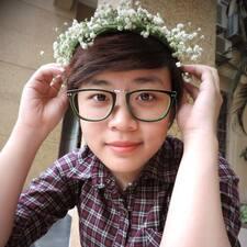Hương User Profile