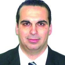 Nicolas User Profile