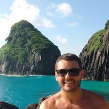 Profilo utente di Erich Augusto