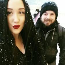 Lauren Rebecca - Profil Użytkownika