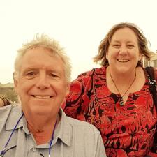 Bob And Jann felhasználói profilja