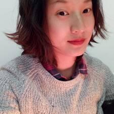 友艳 User Profile