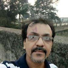 Manoj User Profile