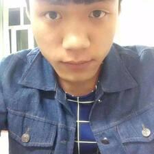 Profil Pengguna 李琪