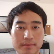 Young-Wook - Profil Użytkownika
