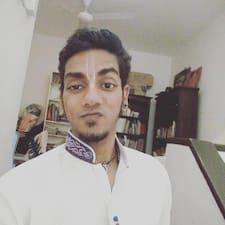 Profil Pengguna Rahuuram