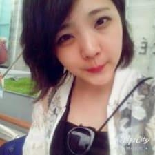 Perfil de usuario de Yu-Jyuan