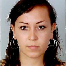 Profil utilisateur de Lula Valletta