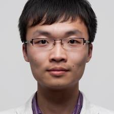 Profil utilisateur de 吳