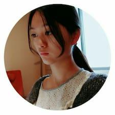 越 User Profile