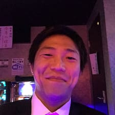 Profil utilisateur de Ryoichi
