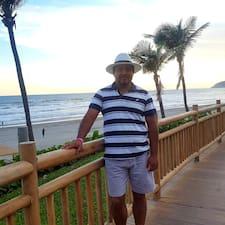 Rigoberto User Profile