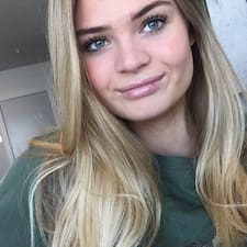Profil utilisateur de Sidney