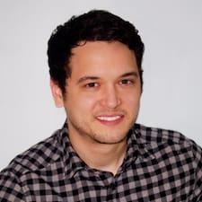 Trevor - Uživatelský profil