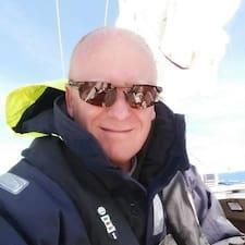 Frank D. J. User Profile