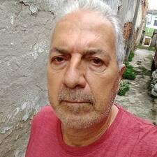 Nutzerprofil von Manoel Sanchez