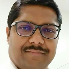 Nutzerprofil von Prashant
