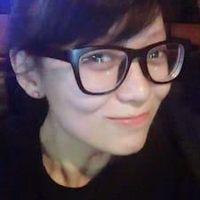 雅楠 User Profile