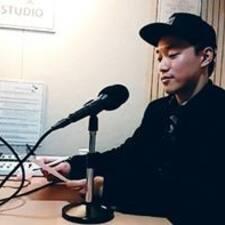 Profil korisnika Sungtae