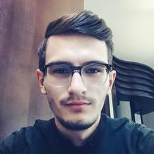 Profil utilisateur de Catalin