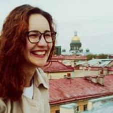 Profil utilisateur de Varya