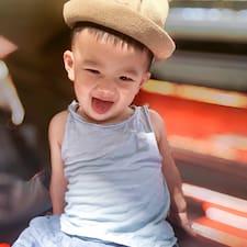 爽 Brukerprofil