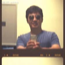 Seihun felhasználói profilja