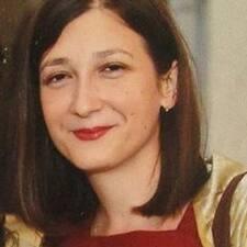 Mirjana User Profile