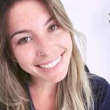 Cristiane - Uživatelský profil