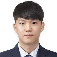 Profil korisnika 윤욱
