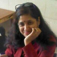 Rachana的用戶個人資料