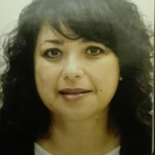 María Soraya Rodríguez Cáceresさんのプロフィール