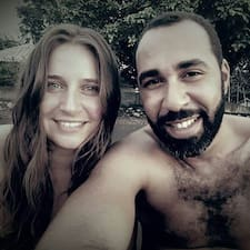 Mathilde Et Karim Brugerprofil