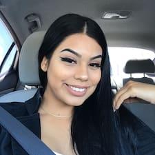 Naomi - Profil Użytkownika