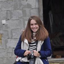 Jevhenija User Profile