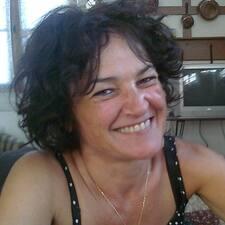 Profilo utente di Marie-Jo