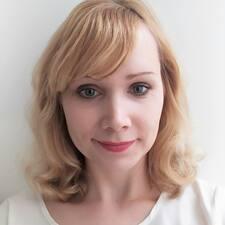 Henriikka User Profile